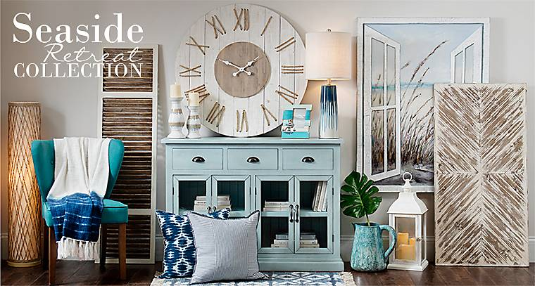 Coastal Wall Decor: Coastal Decor