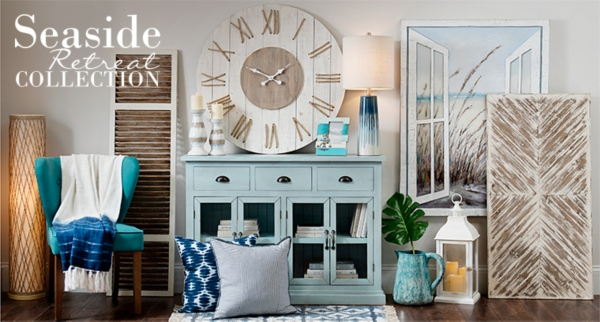 Seaside Retreat Collection