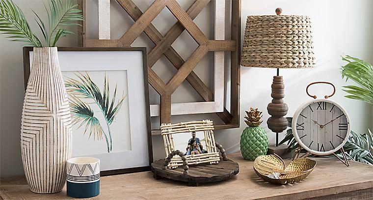 Tropical Decorations For Home: Tropical Decor