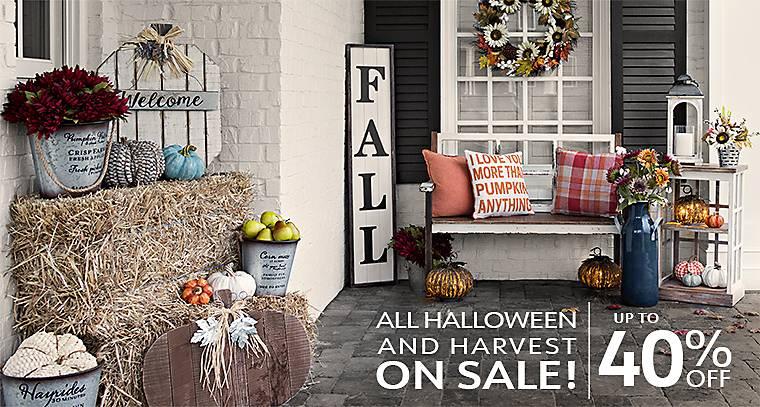 Fall Art & Wall Decor | Kirklands