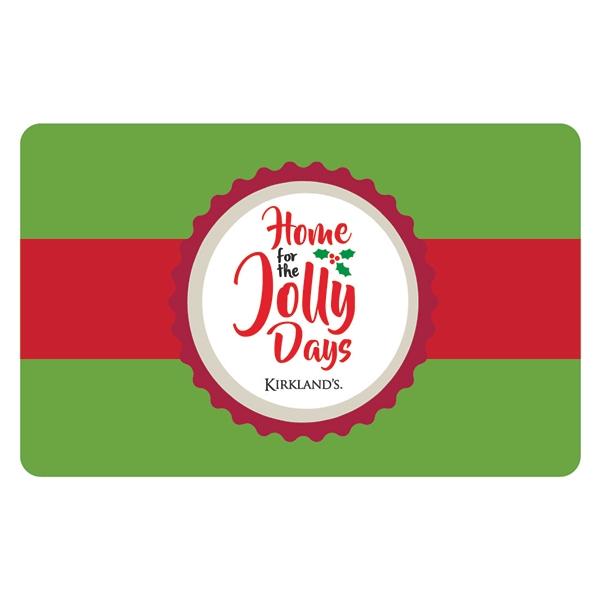 Kirklands Gift Cards