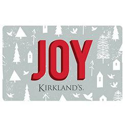 $100 Holiday Gift Card