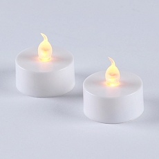 Flameless Tealight, Set of 2 at Kirkland's