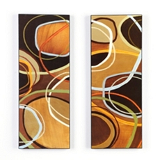 14 Friday Wall Art, Set of 2 at Kirkland's