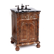Everington Vanity Sink, 24 in. at Kirkland's