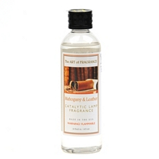 Mahogany & Leather Fragrance Oil at Kirkland's