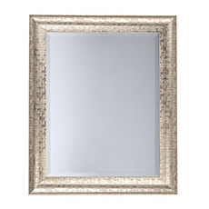 Pewter Mirror, 30x36 at Kirkland's