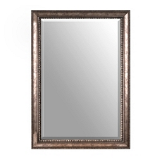 Antiqued Silver Mirror, 30x42 at Kirkland's