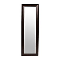 Bronze Full Length Mirror, 18x54 at Kirkland's