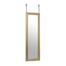 Champagne Full Length Mirror, 18x53 at Kirkland's