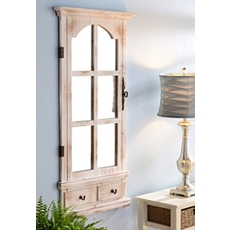 Jillian Cabinet Mirror, 23x46 at Kirkland's