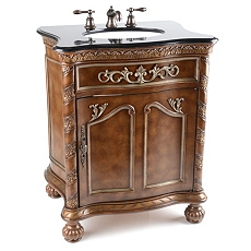 Everington Vanity Sink, 29 in. at Kirkland's