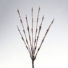 Pre-Lit Willow Branches, 28in. at Kirkland's