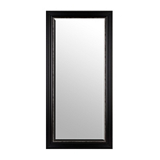 Black Full Length Mirror, 32x66 at Kirkland's
