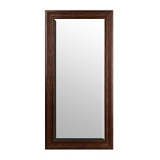 Antiqued Gold Full Length Mirror, 32x66 at Kirkland's