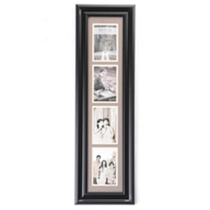 Black & Cream Collage Photo Frame at Kirkland's