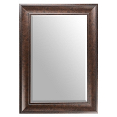 Dark Bronze Mirror, 33x45 at Kirkland's
