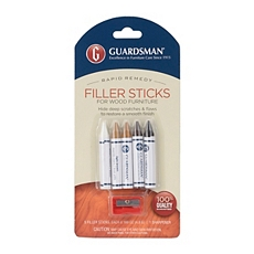 Furniture Filler Stick & Sharpener, Set of 5 at Kirkland's