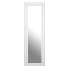 White Full Length Mirror, 18x53 at Kirkland's