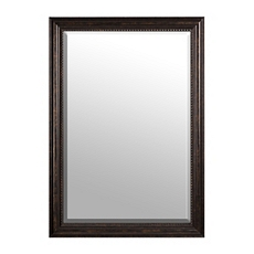Dark Bronze Mirror, 30x42 at Kirkland's