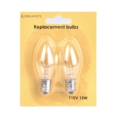 15watt Bulb, Set of 2 at Kirkland's