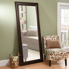 Tortoise Full Length Mirror, 34x80 at Kirkland's