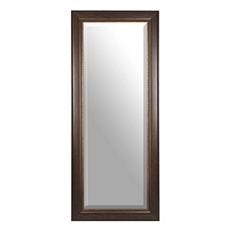 Bronze Full Length Mirror, 34x80 at Kirkland's
