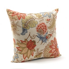 Leaf Morgonton Pillow at Kirkland's