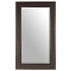 Dark Bronze Full Length Mirror, 34x58 at Kirkland's