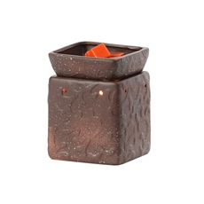 Brown Century Wax Warmer at Kirkland's
