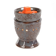 Plum Goblet Wax Warmer at Kirkland's