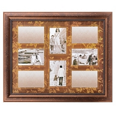 Bronze Collage Frame at Kirkland's