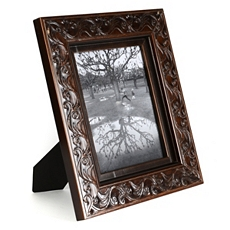 Bronze Photo Frame, 8x10 at Kirkland's
