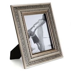 Silver Photo Frame, 8x10 at Kirkland's