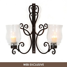 Park Avenue Wall Sconce at Kirkland's