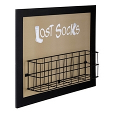 Lost Socks Wall Plaque at Kirkland's