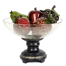 Round Fruit Bowl Set at Kirkland's