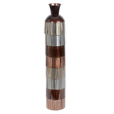 Spice Cobre Floor Vase at Kirkland's