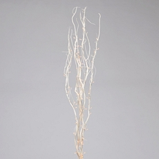 Pre-Lit White Branches, 47 in. at Kirkland's