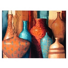 Vessels Collection Canvas Art Print at Kirkland's