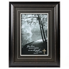 The Path of Life Framed Print at Kirkland's
