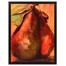 Embrace Framed Art Print at Kirkland's