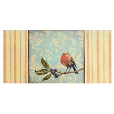 Oiseau du Matin Canvas Art Print at Kirkland's