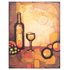 Wine Tasting Canvas Art Print at Kirkland's