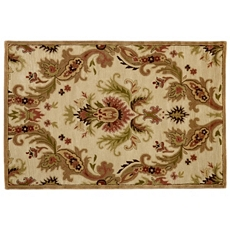 Nassau 100% Wool Area Rug at Kirkland's