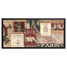 Paris Montage Wall Plaque at Kirkland's