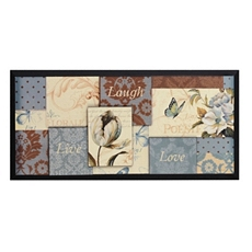 Live Laugh Love Wall Plaque at Kirkland's