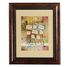 Mom & Dad Framed Art Print at Kirkland's