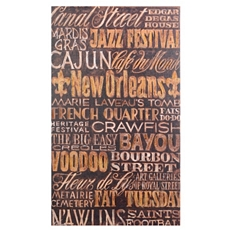 New Orleans Canvas Art Print at Kirkland's