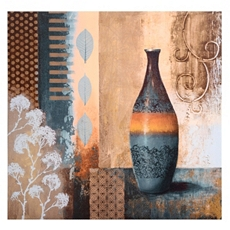 Earthly Pottery Canvas Art Print at Kirkland's
